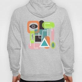 Dream abstract Hoody