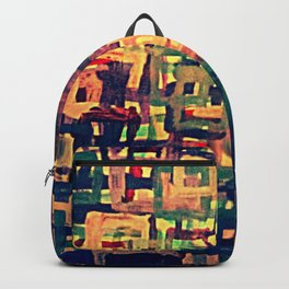 Quatro and Vintage Backpack