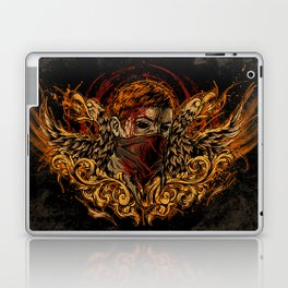 Back from the Dead Laptop & iPad Skin