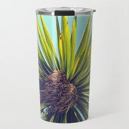 Tropical Shade Travel Mug