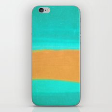 Skies The Limit IX iPhone & iPod Skin