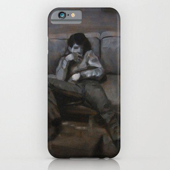 Lou iPhone & iPod Case