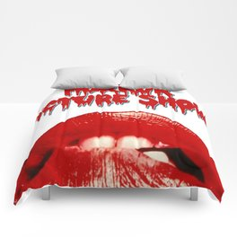 The Rocky Horror Picture Show Comforters