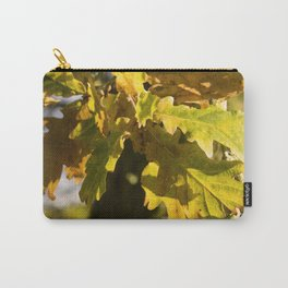 Autumnal Shades Carry-All Pouch