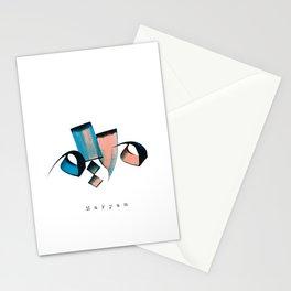 Maryam Stationery Cards
