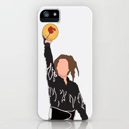 Big Ern iPhone Case