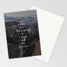 Be Thou My Vision Stationery Cards