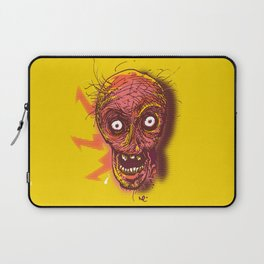 Hungry Zombie Laptop Sleeve