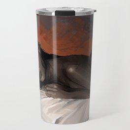 Aureate// Travel Mug