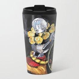 Zenyatta Metal Travel Mug
