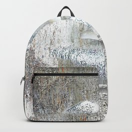 Iron Kiss Sexy Woman Lips 2 Backpack