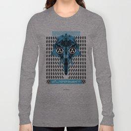 aliephant Long Sleeve T-shirt