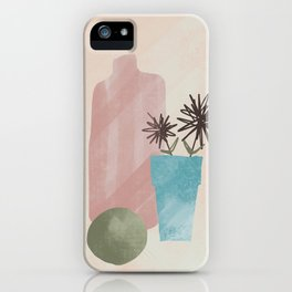 Objects iPhone Case