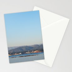 Sea Idyll 7821 Stationery Cards