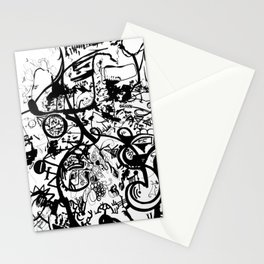 Waliamichael  Stationery Cards