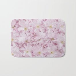 Sakura- Cherry Blossom pattern Bath Mat