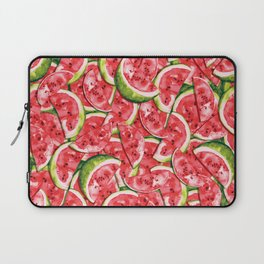Watermelons Forever Laptop Sleeve
