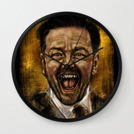 Ricky Wall Clock