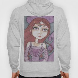 Fairy Brenna Art Hoody