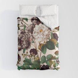 Mysterious Garden III Comforters