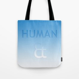 Human et – Humanity Colour Tote Bag