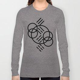 3-4-5-6_001_bw  Long Sleeve T-shirt