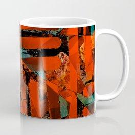 frustrating mess Coffee Mug