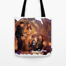 GOONIES Tote Bag