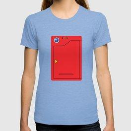 Pokedex T-shirt
