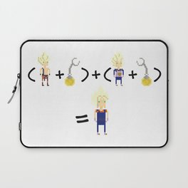 Vegeto Laptop Sleeve