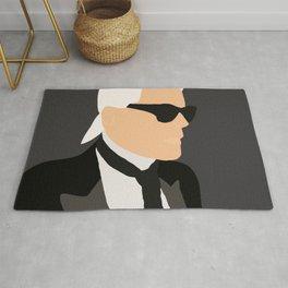 Karl Lagerfeld Rug