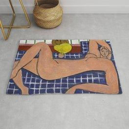 Henri Matisse Large Reclining Nude (Pink Nude) 1935 , Artwork Design, Poster Tshirt, Tee, Jersey, Po Rug