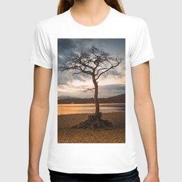 Bonny Banks Sunset T-shirt