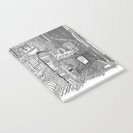 Street Notebook