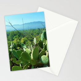 Nopales Stationery Cards