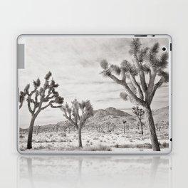 Joshua Tree Grey By CREYES Laptop & iPad Skin