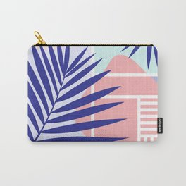 Memphis Mood Carry-All Pouch
