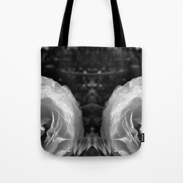 Distant Hieronymus Tote Bag
