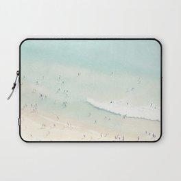 beach summer fun Laptop Sleeve