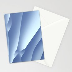 Snow Drift Stationery Cards