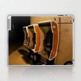 Hollywood Phonebooth 2 Laptop & iPad Skin