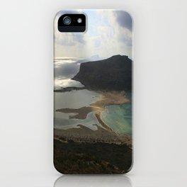 Crete, Greece 3 iPhone Case