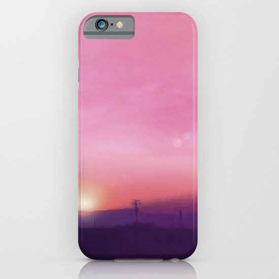 Sunsetter iPhone & iPod Case