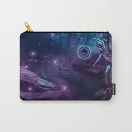 Fairy Waterfall Carry-All Pouch