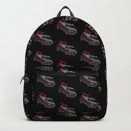 A-Team Vandura OG Backpack