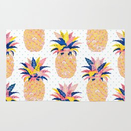 Tropical Punch 1 Rug