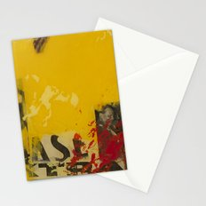 YELLOW3 Stationery Cards