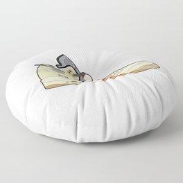 Jordan 5 Off-White (White) Floor Pillow