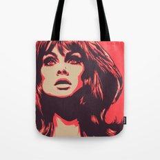POP 1 Tote Bag
