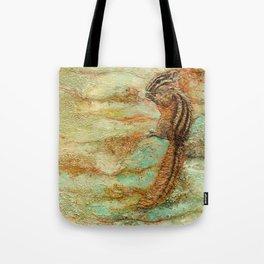Jewel of the Underbrush Tote Bag